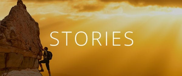 Click to hear Stories from people just like you!